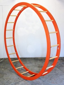 Steve Rossi, Reciprocal Ladder to Roll 2012